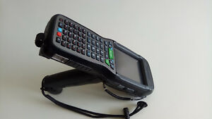Honeywell Dolphin 99ex Handheld Computer W Barcode Scanner 99exlg3 gc112xe