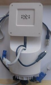 Sirona Cerec 3 Red Cam Lcd Monitor Mount With Vga And Power Cable