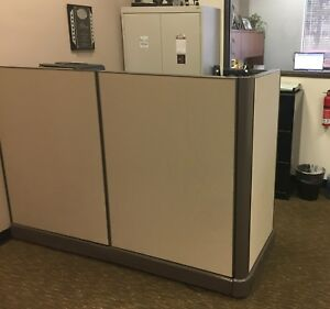 Herman Miller Cubicle Panels In Great Condition