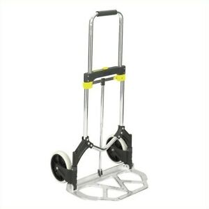 Pemberly Row Collapsible Hand Truck