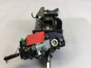 03 04 05 06 07 Honda Accord Sedan Steering Column Shaft W Ignition Unit I