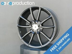 19x8 5 9 5 Inch Wheels Rims 5x114 3 45 35 For Ford Mustang Gt Shelby Ecoboost