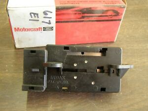 Nos Oem Ford 1985 1986 1987 Cougar Thunderbird Heater Ac Control Switch
