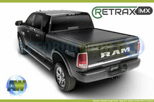 2007 2013 Silverado sierra 1500 8 2ft Bed No Dually Retraxpro Mx Wide Rail Cover
