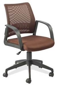 Adjustable Office Chair In Brown id 3146357