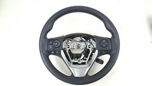 2014 2016 Toyota Corolla Steering Wheel Used Oem
