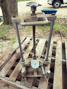 Mcelroy Sidewinder Pipe Fusion Machine 600 Psi Jaw Style