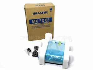 New Sharp Mx fxx2 Fax Facsimile Expansion Kit