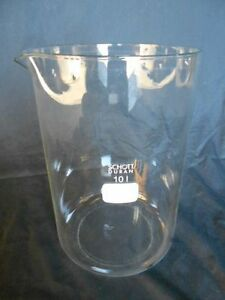 Used Beaker 10 Liters