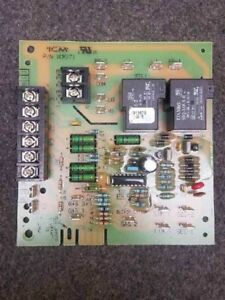 Icm271 Icm271c Carrier Bryant Circuit Control Board Hh84aa010 Hh84aa020
