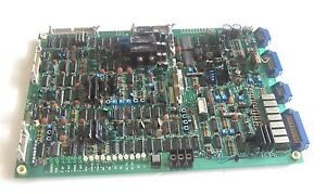 Yaskawa Ac Spindle Drives Control Board Jpac c061