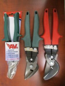 Malco Aviation Snips