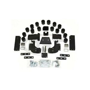 Daystar Pa60123 Body Lift Kit 3 For 2003 2005 Dodge Ram 1500 2wd 4wd