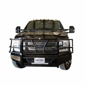 Frontier Truck Gear 300 19 9005 Front Bumper For Ford F250 f350 1999 2004