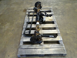 05 06 07 08 09 10 11 12 13 14 Ford Mustang 8 8 Rearend Axle Housing Used 4