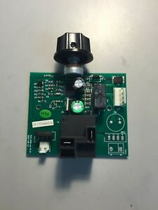 Clarke 140en 190en Mig Welder Pcb Circuit Board We11413017 Parts