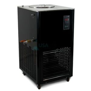 Usa Lab 30 c 50l Recirculating Chiller Dlsb 50 30 30l min