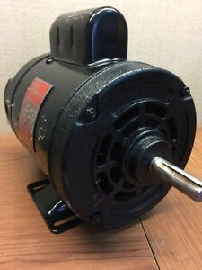Weg Electric Motor 1 5 Hp