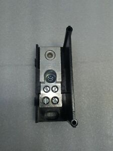 Distribution Block Adder Pole 175a 2 14 Awg 1 In 8 Out