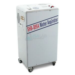 Usa Lab Shb 595a Recirculating Water Aspirator Vacuum Pump 98l min