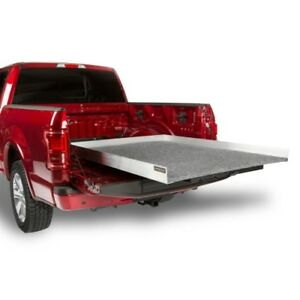 Cargo Ease Ce6148 Heritage Cargo Bed Slide For Cadillac Chevy