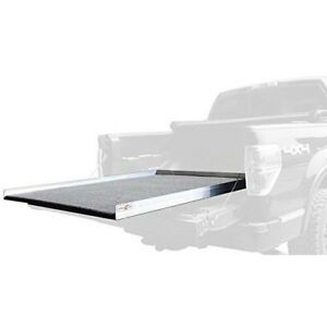 Cargo Ease Ce7041 Heritage Cargo Bed Slide For Chevy gmc Short Bed