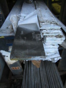 06c 316 Stainless Steel Ss Flat Bar Stock 375 3 8 X 3 125 X 24