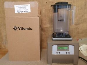 Starbucks Vita mix Blender With Pitcher And Lid