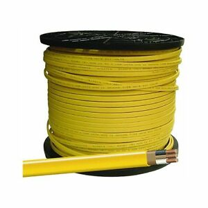 12 2 W ground Romex Indoor Electrical Wire 200 Feet all Lengths Available