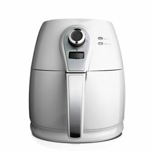 New 1400w Air Fryer Electric Oil Free Multifunction Timer Temperature Control