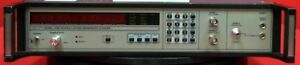 Eip 578b Source Locking Microwave Frequency Counter Option 5