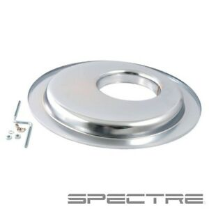 Spe Air Filter Base Plate For Base Air Cleaner 14 Offset 4768