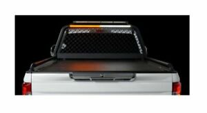 Putco 93009 06 Pair Of Work Blade 6 Amber white Led Light Bar W Strobe Pattern