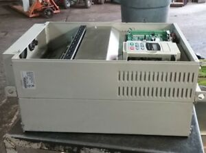 Delta Electronics Inverter Frequency Drive_vfd750b43c_missing Cover