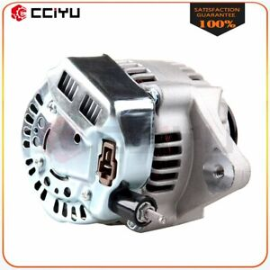 New Alternator Chevy Mini Denso Street Rod Race 3 Wire 12190n And0212