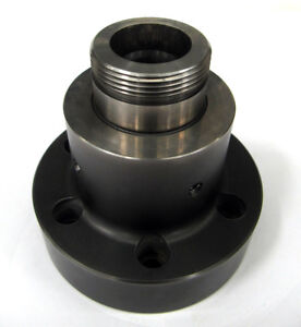 Ats 5c Collet Nose A2 5 Spindle Mount Collet Chuck