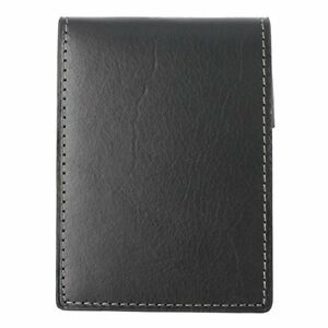 Slip on Rhodia Memo Cover 11 Rio Leather Black Iol 2807 P o