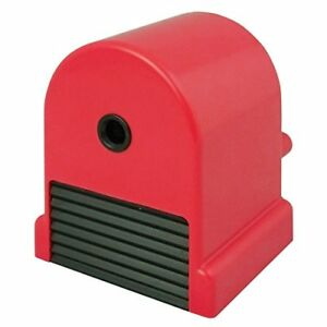 Plus Pencil Sharpener Witty Party Manual Wp 130n Red 30 850 P o