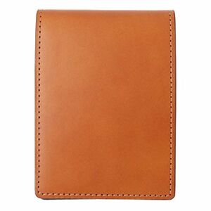 Slip on Rhodia Memo Cover 11 Rio Leather Camel Iol 2807 P o