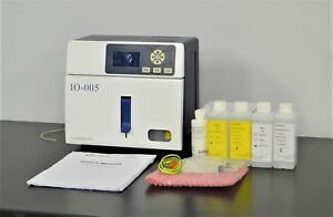 Labomed Electrolyte Clinical Analyzer Io 005 Ise Ion Selectively Electrode