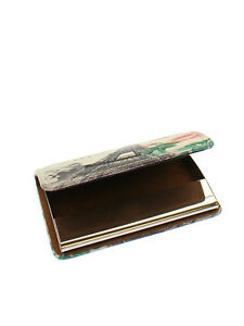 Dk Fashion Shine Business Card Holder For Personal Gift