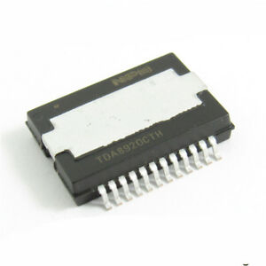 1pc Tda8920cth High Power 2 110w Power Amplifier Integrated Ic Chip