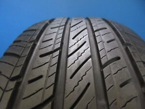 One Used Cooper Gls Touring 195 65 15 5 6 32 Tread 1370b