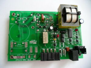 Graco Control Board For Ultimate Mx Ultra Mx Part 244237