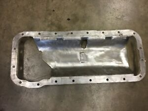 Ford Fe 390 Gt 428 Cj Oem Windage Tray