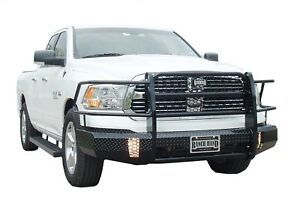 Ranch Hand Summit Series Front Bumper For 2013 2017 Dodge 1500