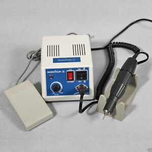 Dental Lab Marathon Electric Micromotor Motor N3w 35k Rpm Polishing Handpiece