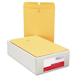 Various Sizes Envelope Mailing Shipping Kraft Manila Brown Yellow Paper Business