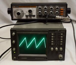 Leader Waveform Monitor 5860c