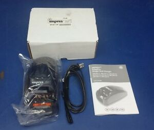 Motorola Impres Charger Wpln4111ar Rapid Rate Model V3 40 New